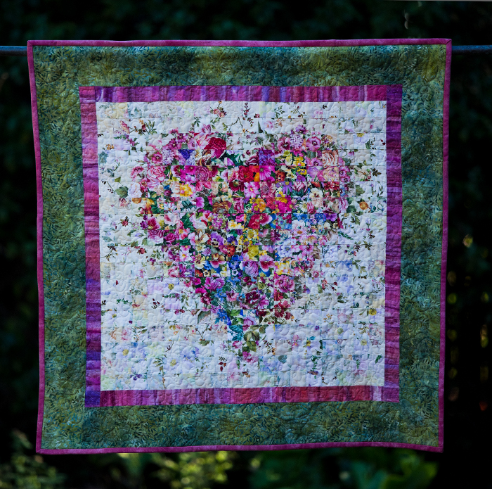 Impressionist Heart